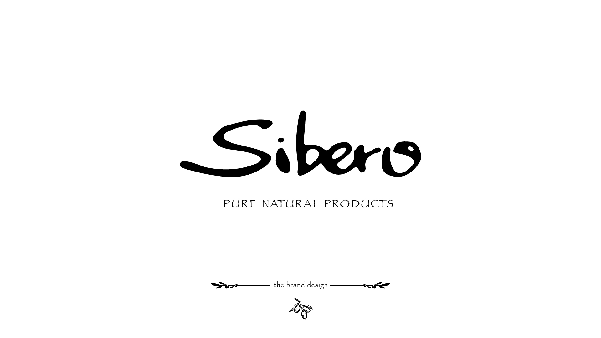 handmade soap, logo design